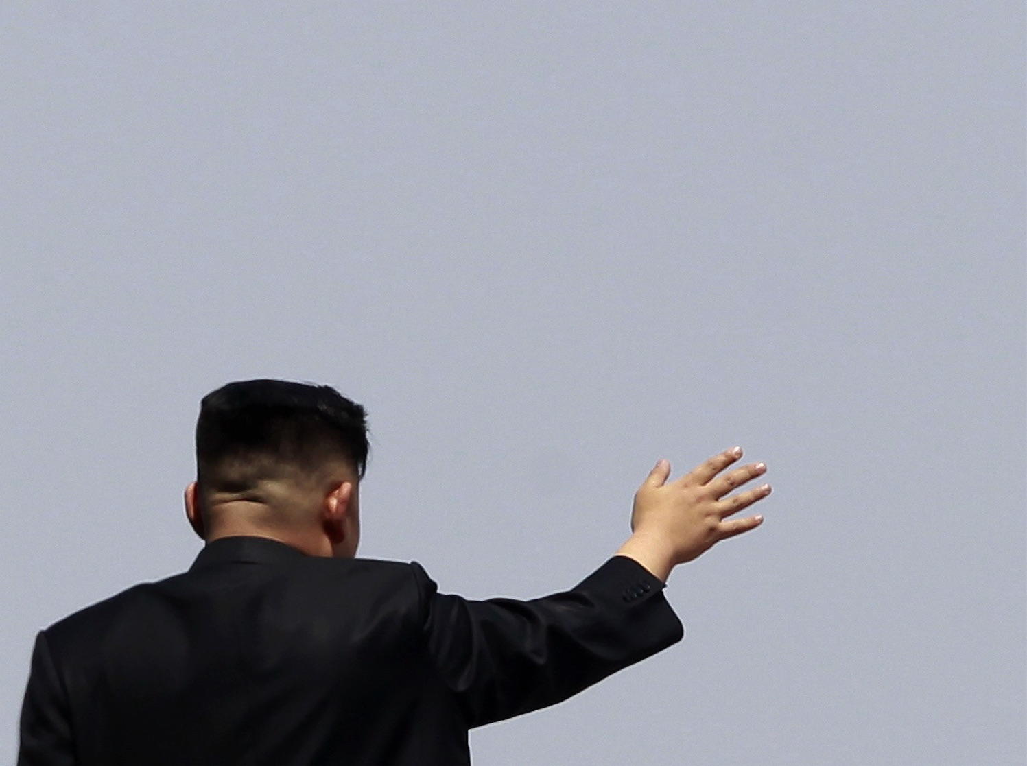 north korea nuclear issue essay Free essay: the recent turn of events in north korea with its alleged admission to possessing nuclear weapon has created nervous tension in the far east.